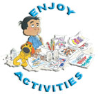 Enjoy Activities.
