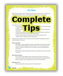 Complete Tips.